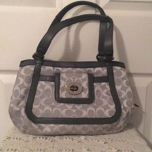 Coach Bags - Authentic Coach tote